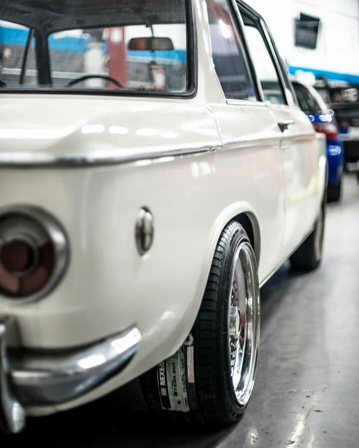 76 Bmw 2002 Modified: Pin By Evan Franklin On The Ride!
