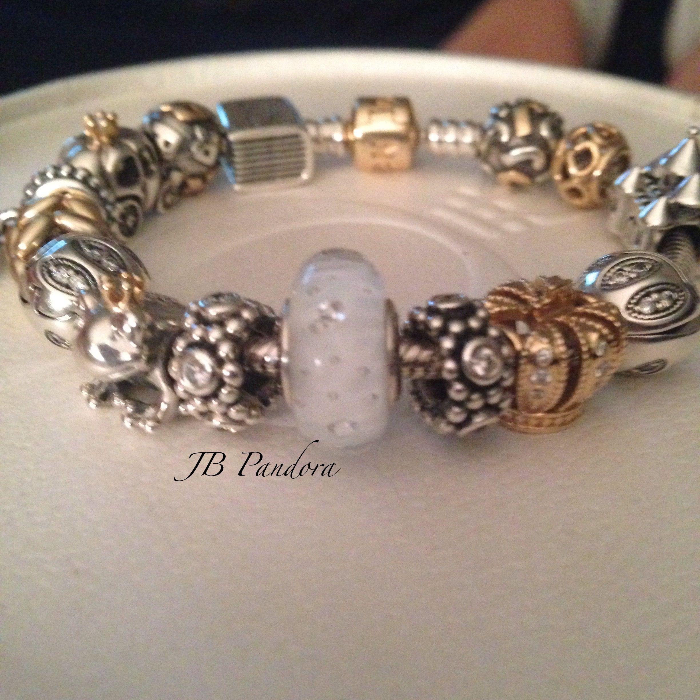 boite a bijoux charms pandora