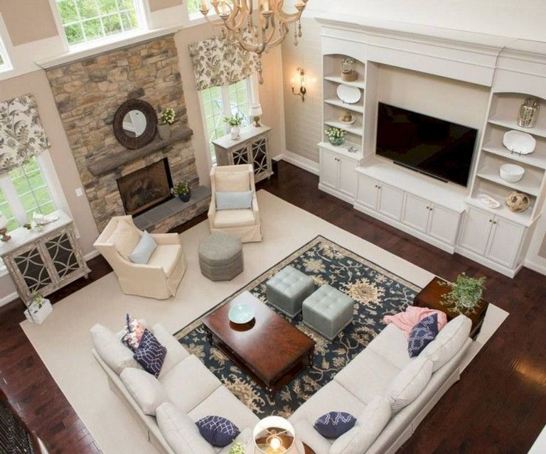 120 Brilliant Living Room Layouts Ideas With Sectional
