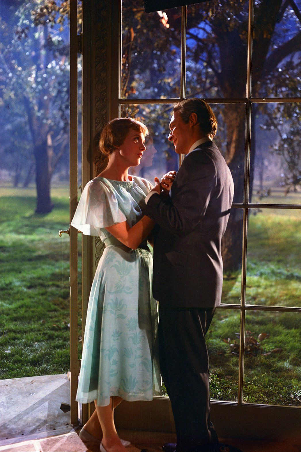 'The Sound of Music:' The Story Behind Its 4K Restoration