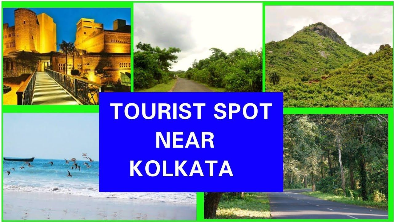 10 Best Places To Visit For Weakend Gateway Near Kolkata Cool Places To Visit Places To Visit Tourist Spots