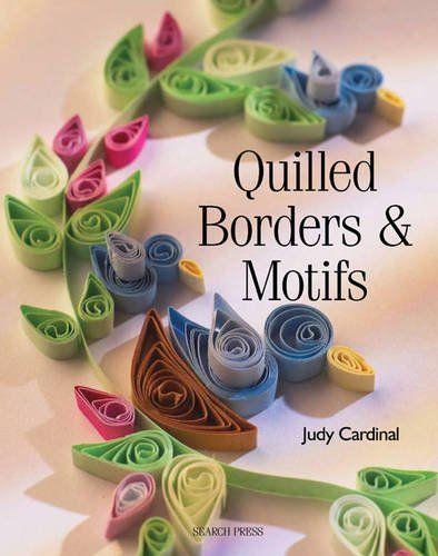 Quillingformen und Designs 5 Formwerkzeuge Quillingset