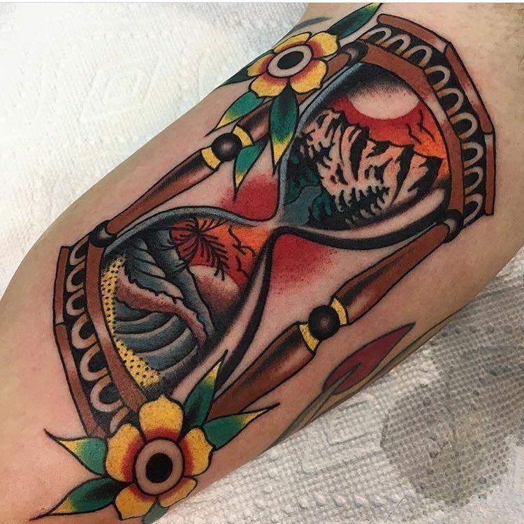 Oldlines tattoo by griffengurzi tattoos tattoo shop