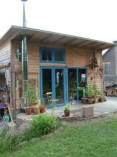 Das kleine Haus - holzbau-adelmanns jimdo page! | Home and all ...