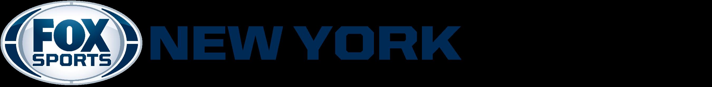 FOX Sports FOX Sports New York Logo Fox sports, Fox