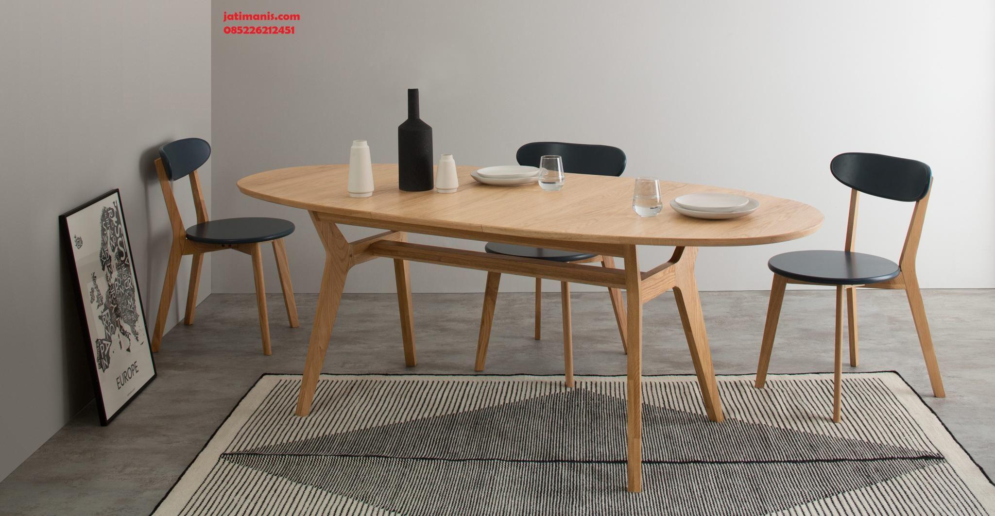 Meja Makan Minimalis Caffe Modern Meja Makan Meja Furniture