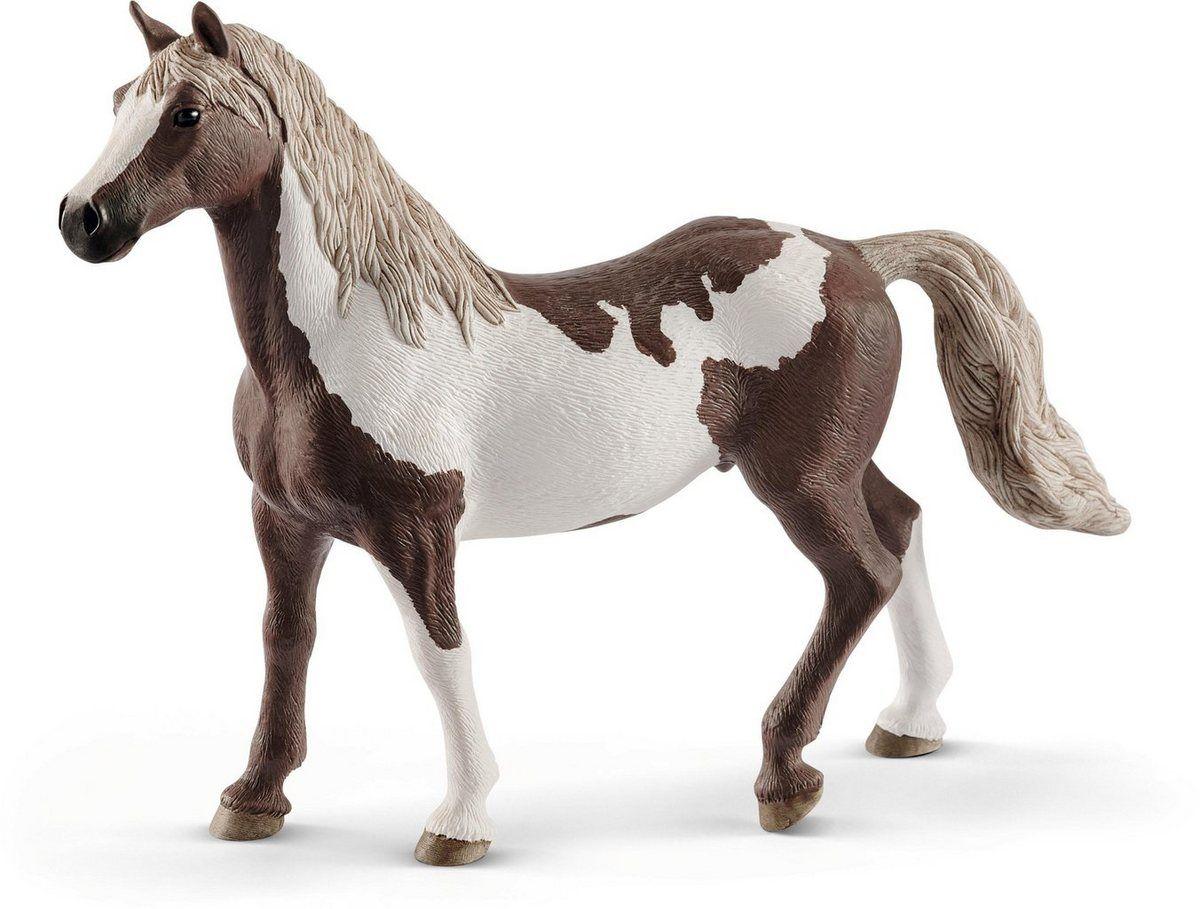 Spielfigur Horse Club Paint Horse Wallach 13885 Pferde Und Bastelei