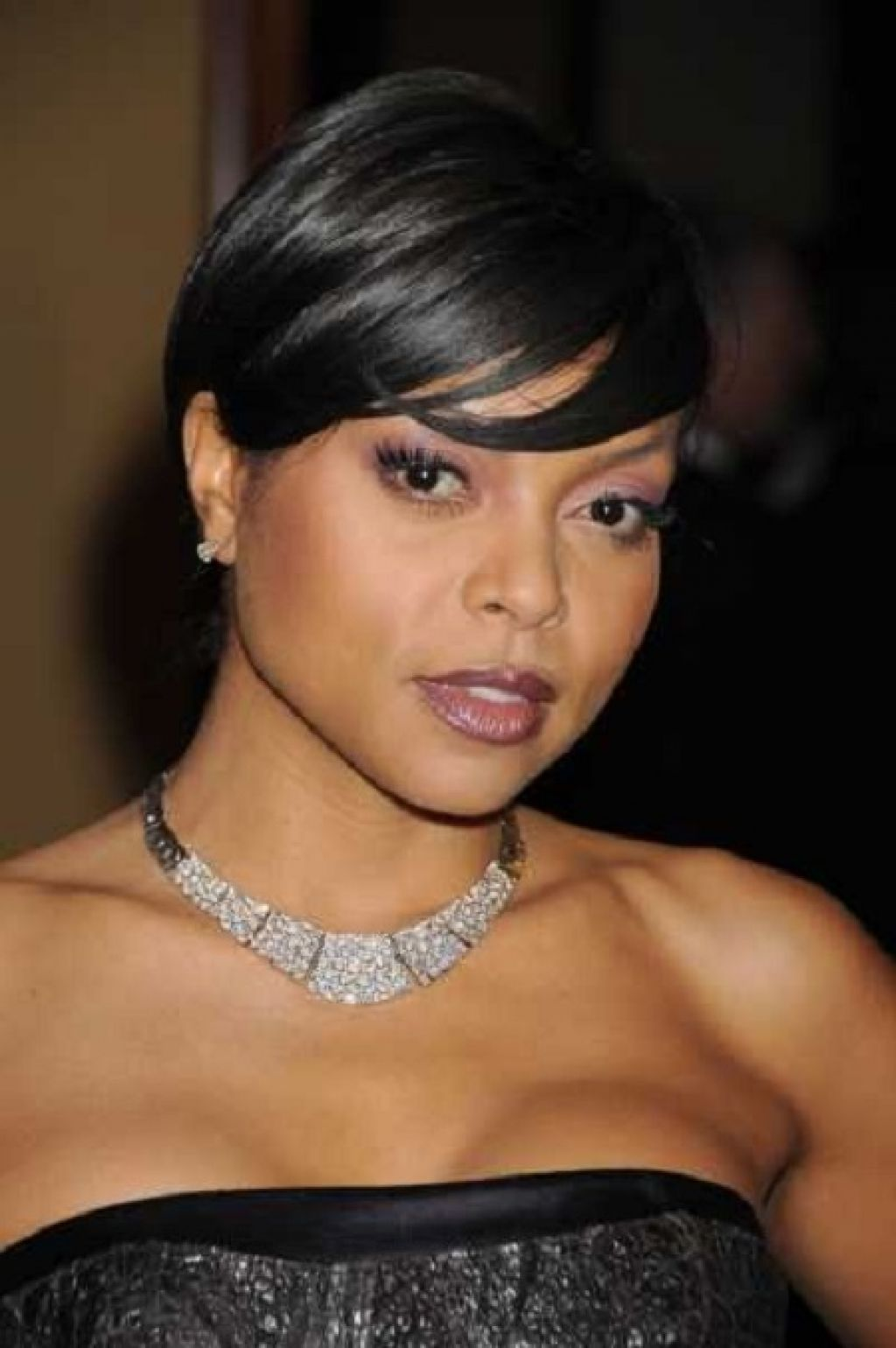 Hairstyles For Thin African American Hair - Hairstyle Picture Magz