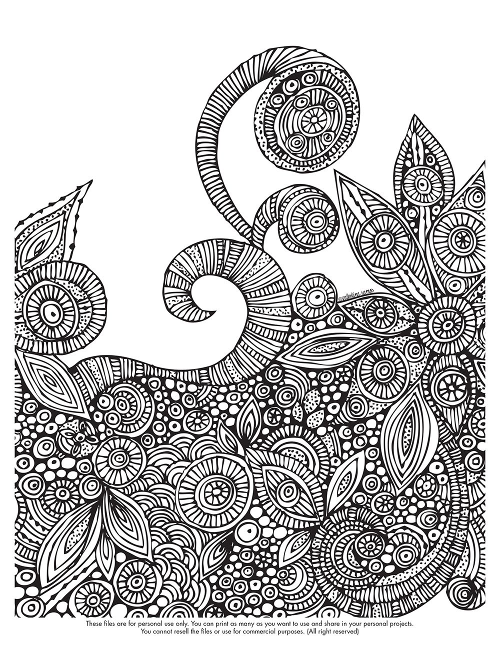Happy Coloring Monday Click This Link To Download Your Page