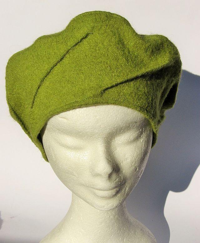 Basco invernale personalizzabile lana cotta   Cappelli f800aac0cec0