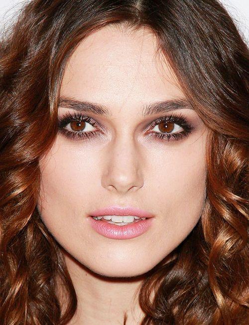 Castana con la pelle chiara? Il make up giusto per te! | Il mio Make Up | Il blog italiano sul trucco e la cosmesi