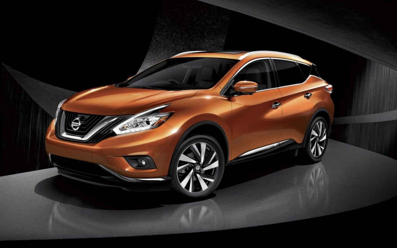 2018 Nissan Murano Changes Redesign And Release Date The Upcoming Is