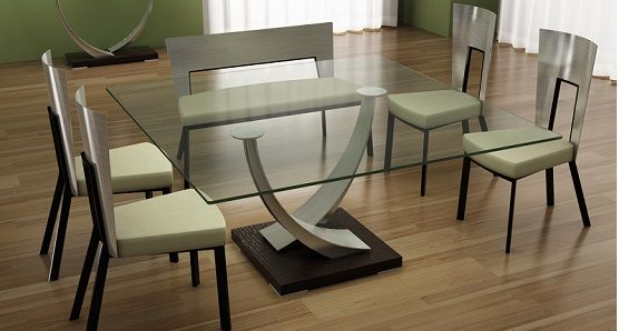 Ambiente Furniture - Elite Tangent 60\