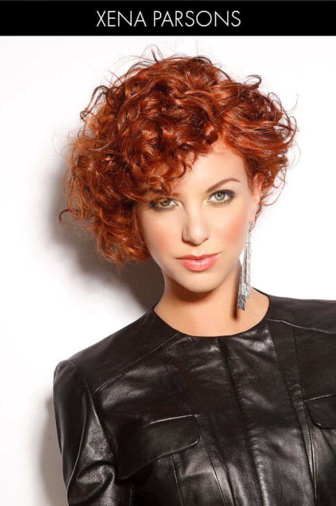 30 Alluring Hairstyles For Your Winter Wish List Hair Cuts And