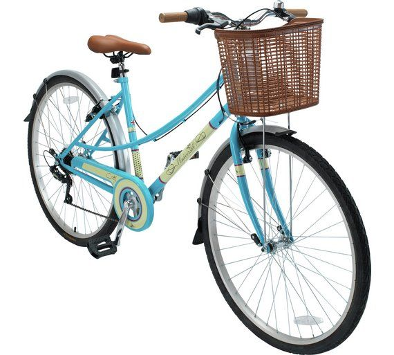 Buy Universal Stirling 700c Hybrid Bike Womens At Argos Co Uk Visit Argos Co Uk To Shop Online For Men 39 S And Ladies 39 B Hybrid Bike Bike Stylish Bike