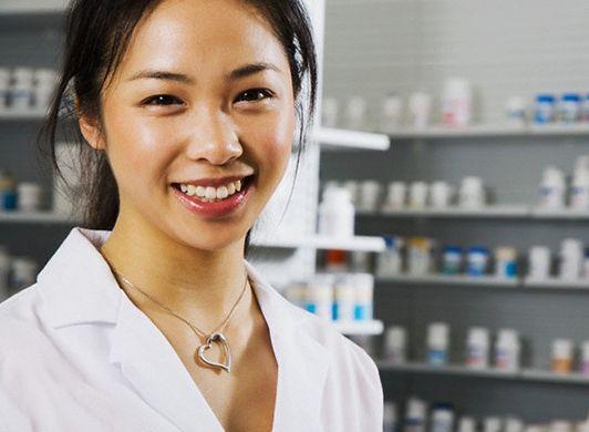 Cần có đủ tố chất tốt để trở thành một Dược sĩ giỏi