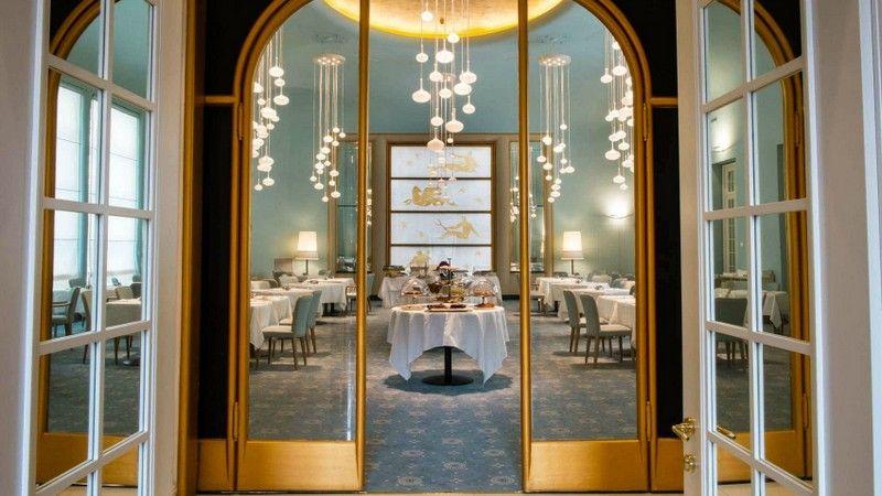 luxus orte & lifestyle | luxushotels, luxusmöbel, luxus-lifestyle, Innenarchitektur ideen