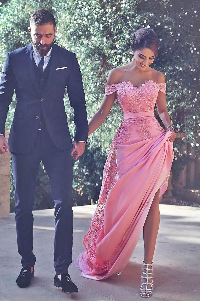 7385dc4d6a6f5 18 Engagement Dresses For Gorgeous Look | Women's fashion | Fitted ...