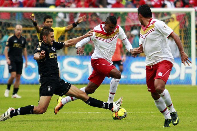 América de Cali empató con Fortaleza en el Torneo Postobón II En la fecha 13 de la Primera B, el equipo de Diego Umaña será local, en el Pascual Guerrero, ante Dépor FC.