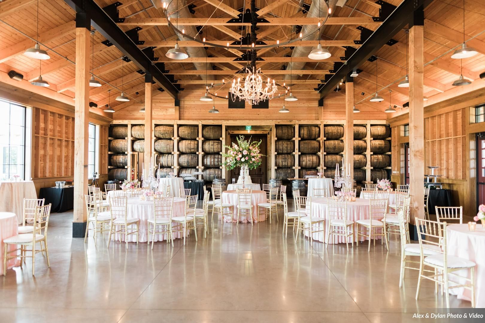Book Your Event At Whiskey Ranch Firestone Robertson