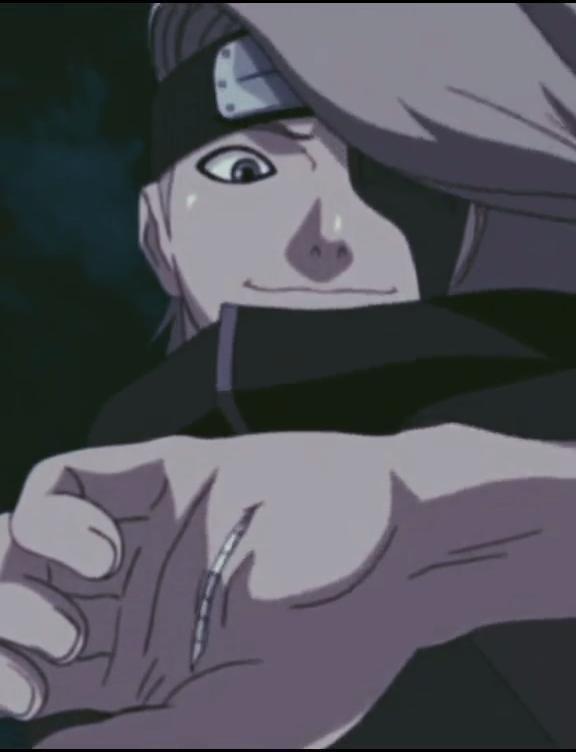 Photo of Deidara Edit (Naruto)