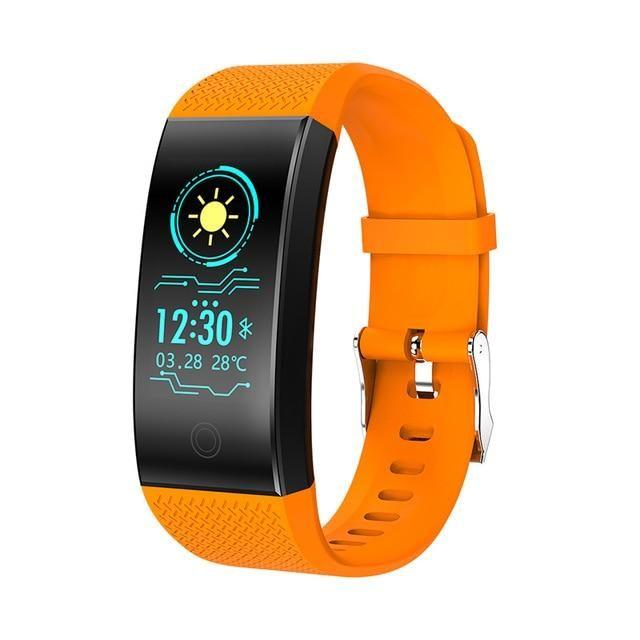 SlimFit 2 Smartwatch – Orange