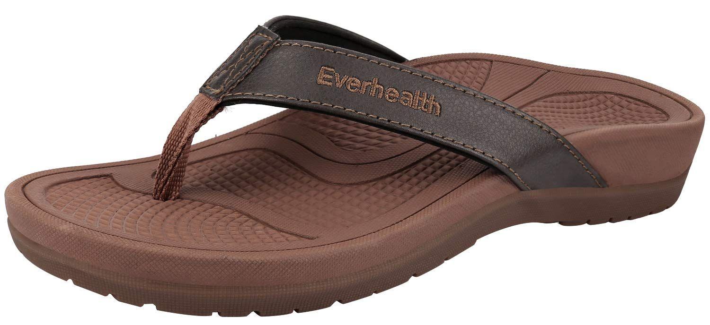 everhealth orthotic sandal