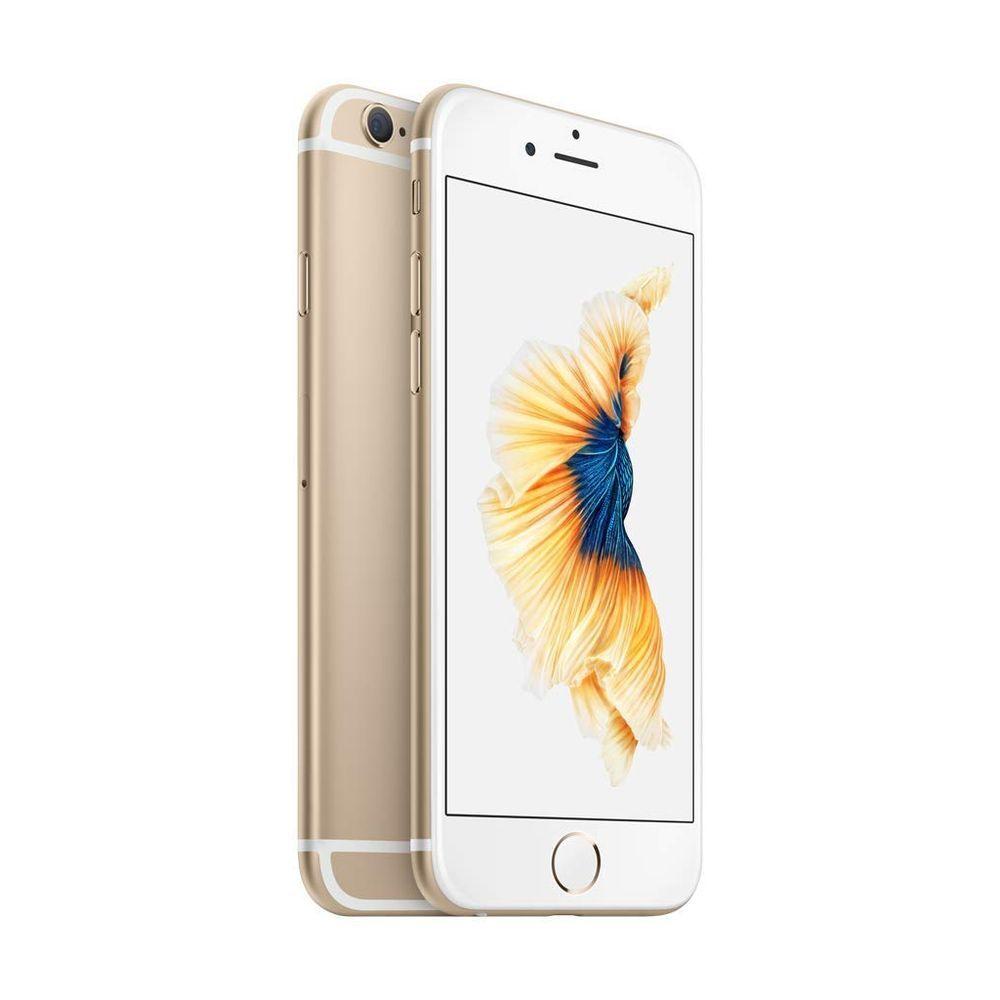 Apple iphone 6s rose gold 32gb 64gb 128gb refurbished