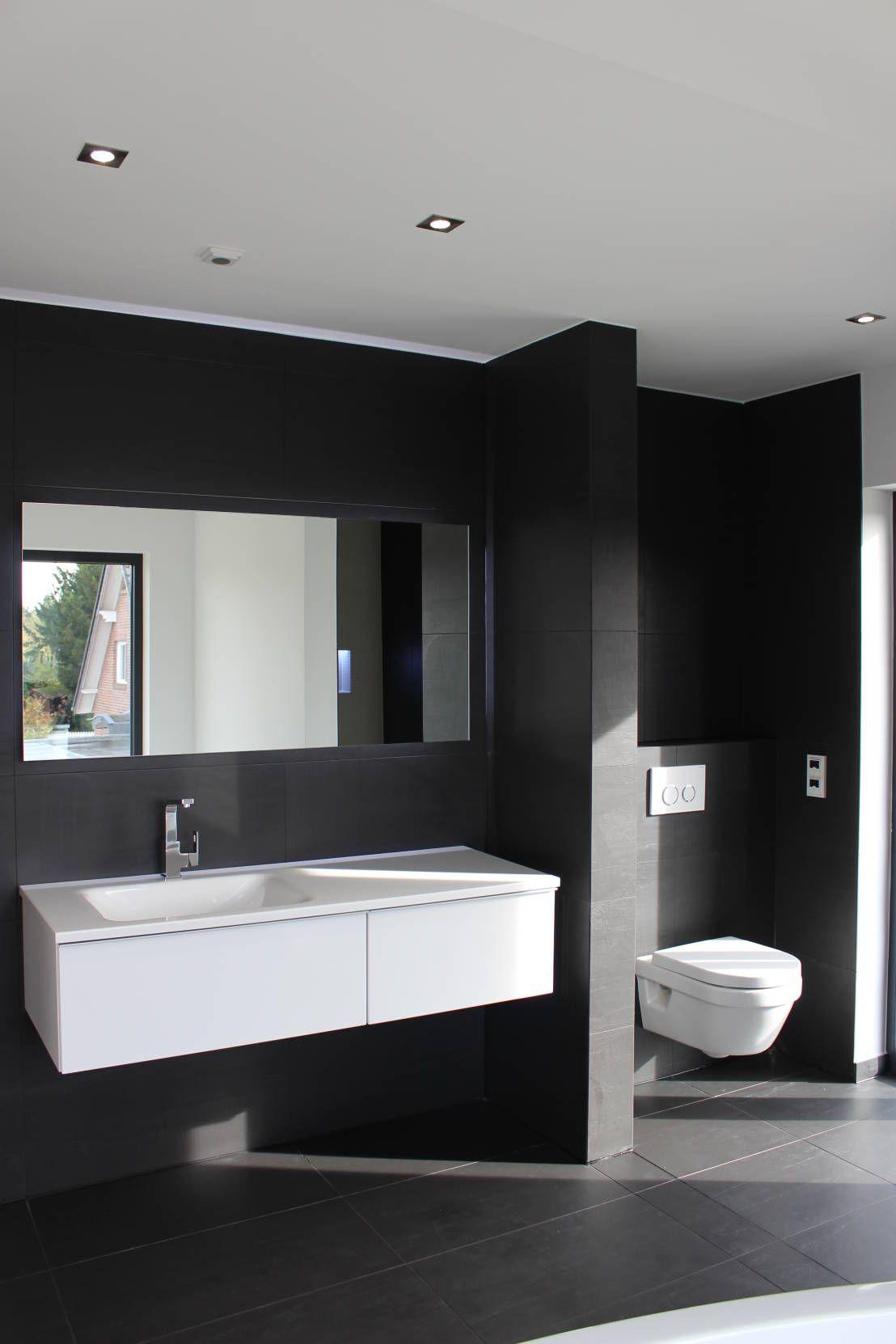 Haus E von cordes architektur | Moderne badezimmer, Architektur und ...