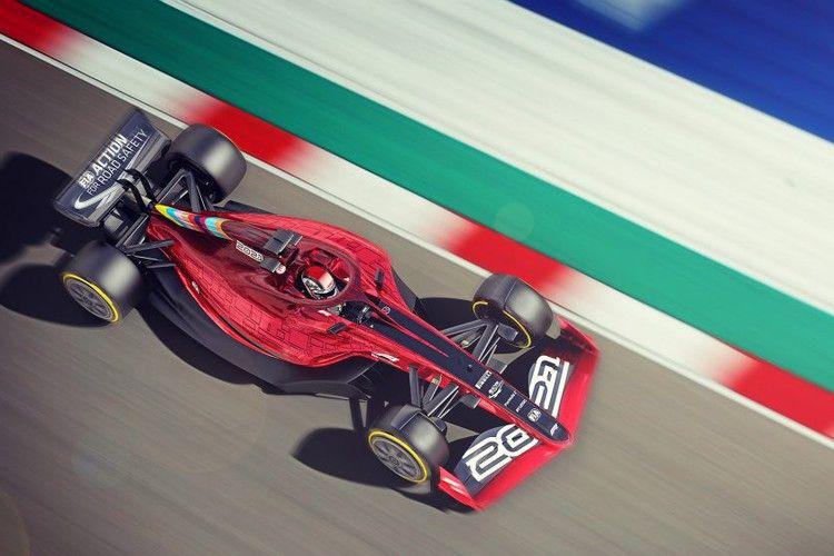 Call Us 949 719-3350. Puteri Fatia On F1 News In 2021 Formula 1 F1 News Cars