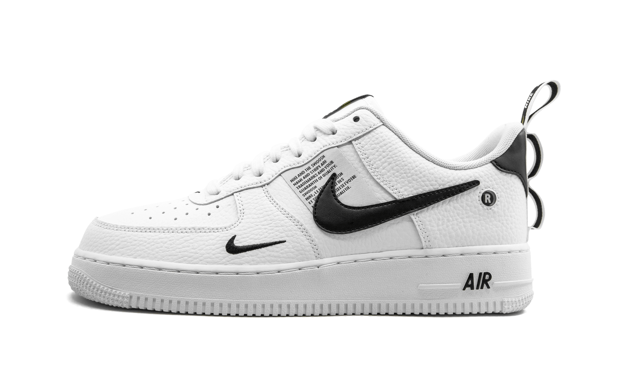 Nike Air Force 1 '07 LV8 UTILITY AJ7747 100 Nike air