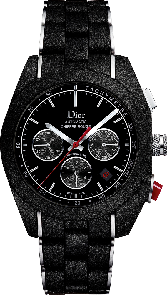 1679946f0f2 DIOR CHIFFRE ROUGE A05 (Mens)✤ i WOULD WEAR THIS WATCH