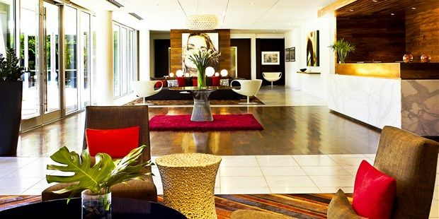 Hotel modera 4 star boutique hotel in the heart of for Boutique hotel list