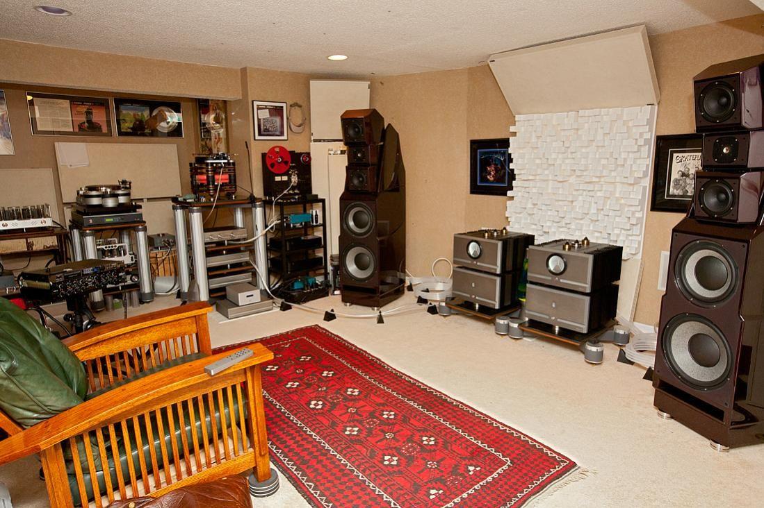 listening room hi end audio audio room hifi audio hifi stereo rh pinterest com