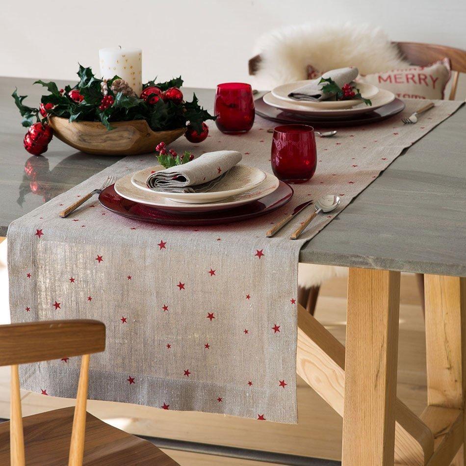 4 estilos de mesas decoradas para Navidad | Para navidad, Rusticas y ...