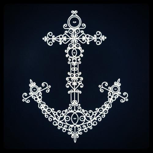 Pin de Rossy Toscano en tatuajes  Pinterest  Anclas Tatuajes y