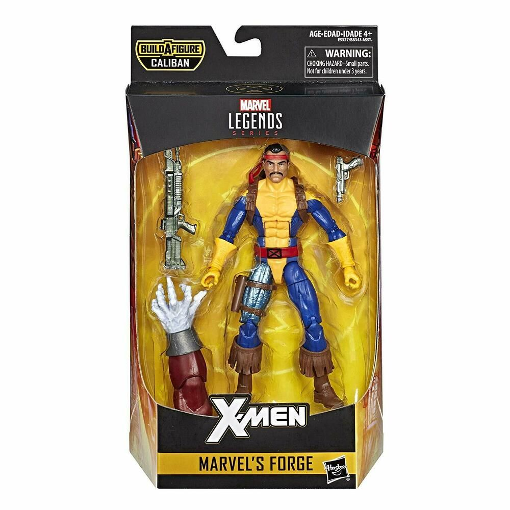 Marvel Legends X-men 6-inch JUBILEE Action Figure PRE SALE
