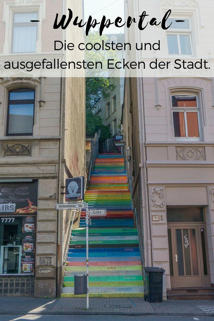 Alternatives Wuppertal Sehenswurdigkeiten Und Szeneviertel In Der Stadt Wuppertal Reisen Sehenswurdigkeiten Ruhrgebiet