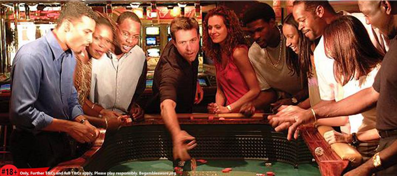 casino in daytona beach Casino