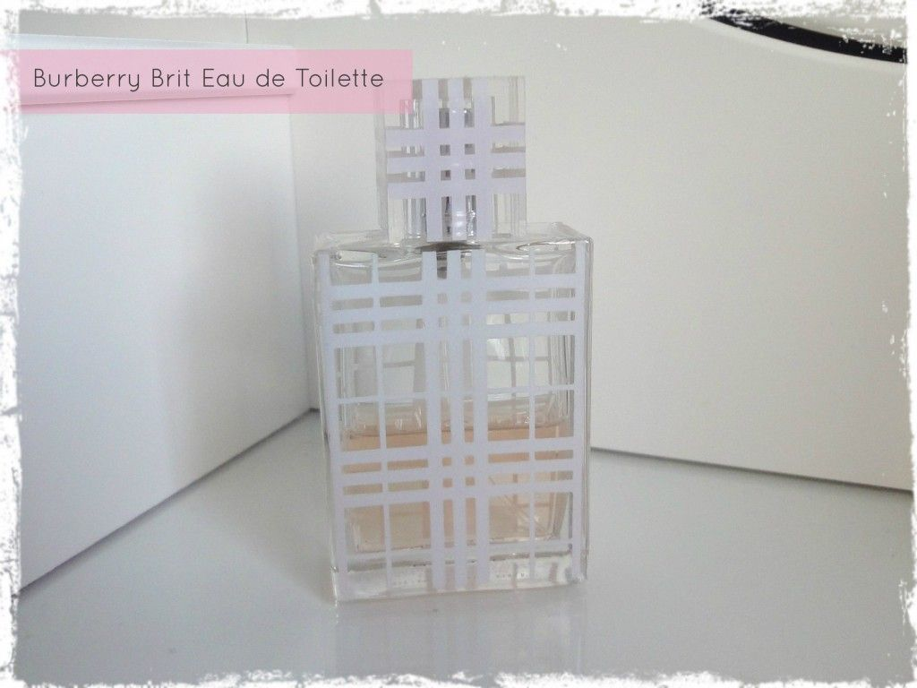 Perfume Day Bodycare – The From BritBest Of Burberry Posts lJTK1Fc