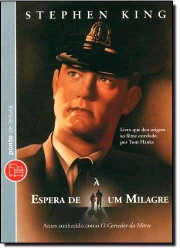 A Espera De Um Milagre Stephen King Peliculas Cine Peliculas