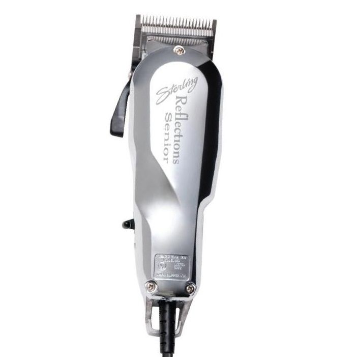 4eb10aa5a Wahl Professional 5Star Cord/Cordless Magic Clip *8148 – Great for Barbers  and Stylists – Precision Cordless Fade Clipper Loaded wit…