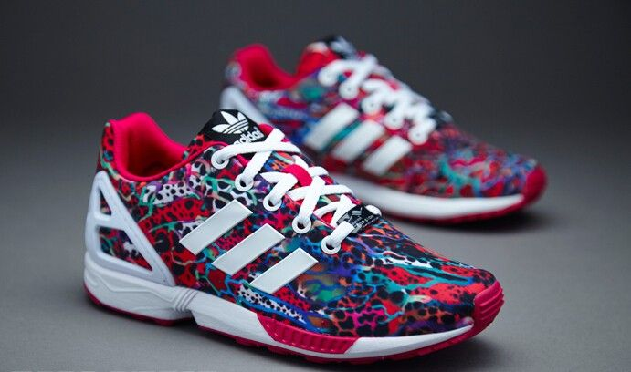 free shipping 9ab44 fa872 Get the latestNew Year Discount Adidas ZX Flux Womens Shoes  WalkOnRoad(1601002) at cheap prices.