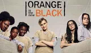 Orange is the New Black, ritorna con la quinta stagione Dopo dodici lunghi mesi di attesa, ritorna su Netfix Orange is the New Black. Dal 9 giugno infatti sarà possibile seguire la quinta stagione della serie tv che racconta la vita delle detenute nella p #serietv #anticipazioni #programmitv