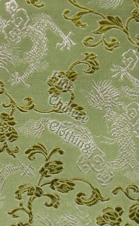 silk brocade fabric consists of 35 silk it is one of the best