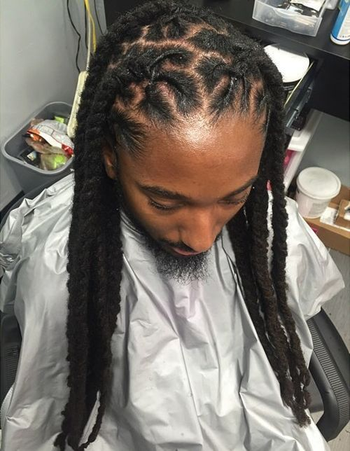 60 Hottest Men S Dreadlocks Styles To Try Hairstyles Hair Styles