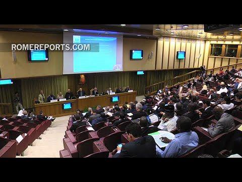 Setenta alcaldes firman acuerdo con el Vaticano contra el cambio climáti...