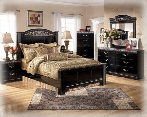 Constellations Master Bedroom Set | Bedrooms | Pinterest ...