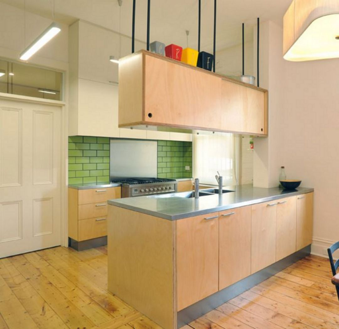 25 Best Simple Kitchen Design Ideas On A Budget Small House