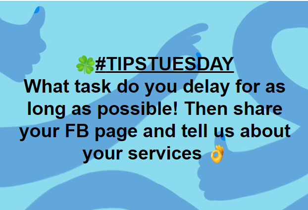 Tips Tuesday Business Networking Networking It Network